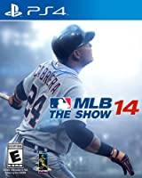 MLB 14: The Show from Sony Computer Entertainment