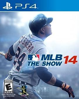 MLB14 The Show(北米版)