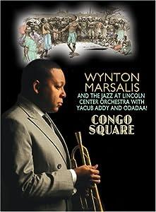Wynton Marsallis and JALC Orchestra: Congo Square