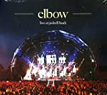 Elbow Live At Jodrell Bank  [3 Panel...