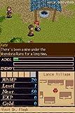 Legacy of Ys: Books I & II - Nintendo DS