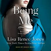 Being Me: Inside Out Trilogy, Book 2 | Lisa Renee Jones