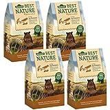 Dehner Best Nature Rennmausfutter, 4 x 500 g, 4er Pack (2 kg)