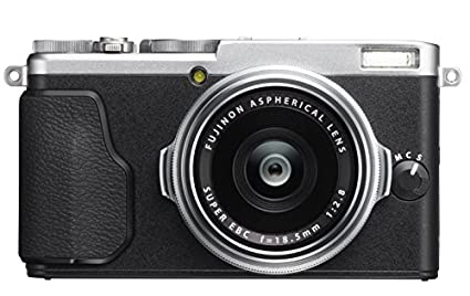 Fujifilm X70 Digital Camera Image
