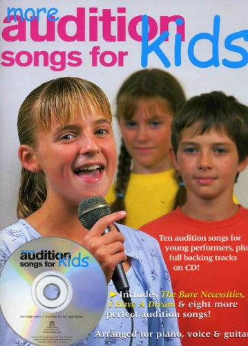 more-audition-songs-for-kids