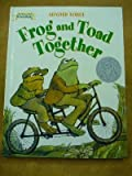 Frog and Toad Together (I Can Read Series)