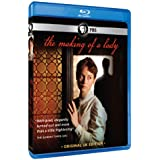 The Making of a Lady [Blu-ray]