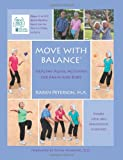 Move With Balance: Healthy Aging Activities for Brain and Body