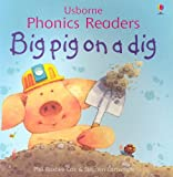 Big Pig on a Dig (Phonics Readers)
