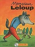 "Afficher ""Monsieur Leloup"""