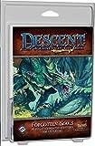 Descent - Journeys In The Dark - Forgotten Souls Expansion - Fantasy Flight