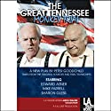 The Great Tennessee Monkey Trial (Dramatized)  by Peter Goodchild Narrated by Mike Farrell, Edward Asner, Sharon Gless, full cast