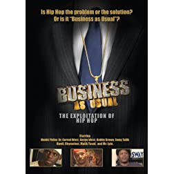 Business As Usual: The Exploitation Of Hip Hop