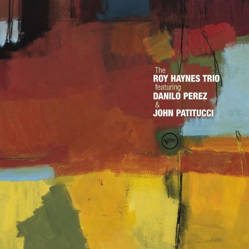 The Roy Haynes Trio featuring Danilo Perez & John Patitucci