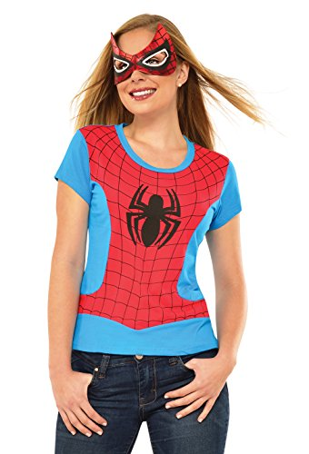 Rubie's Costume Co Women's Marvel Universe
