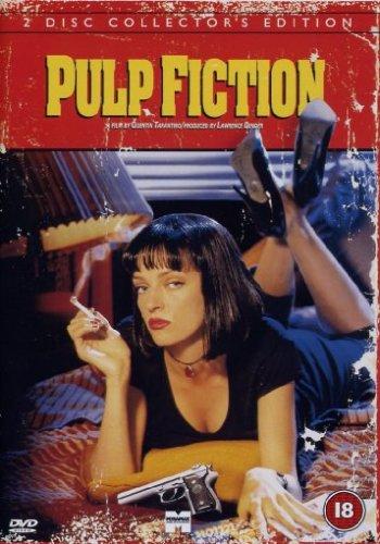 Pulp Fiction / Криминальное чтиво (1994)