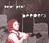 Peepers [VINYL] Polar Bear