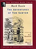 The Adventures of Tom Sawyer (1876) (Oxford Mark Twain)