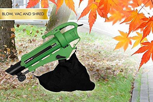 Furrion 260w Leaf Blower