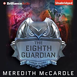 The Eighth Guardian Audiobook