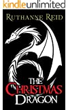 The Christmas Dragon (Among the Mythos Book 2)