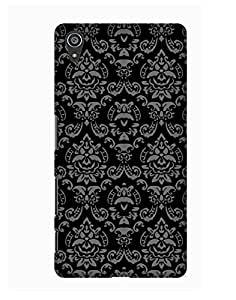 PickPattern Back Cover for Sony Xperia Z5 (Matte)