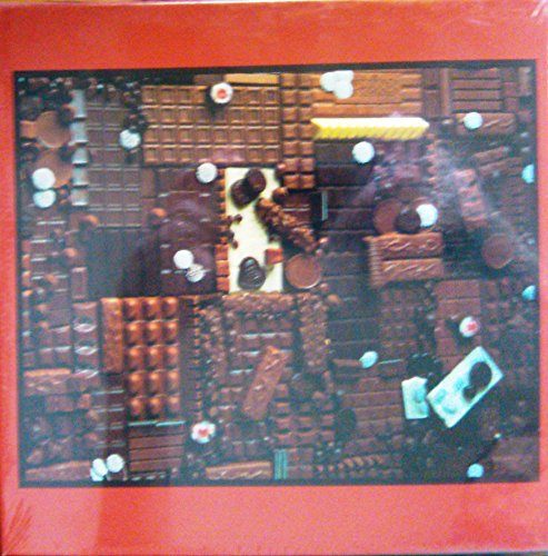 Chocolates Galore 500 Piece Jigsaw Puzzle