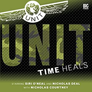UNIT - 1.1 Time Heals Audiobook