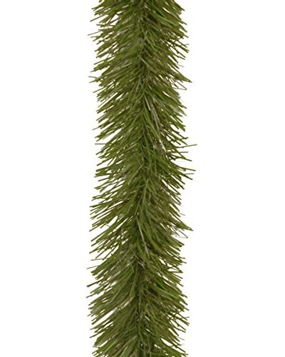 National Tree Company 4 'x 4 InstaBlock Fencebraid