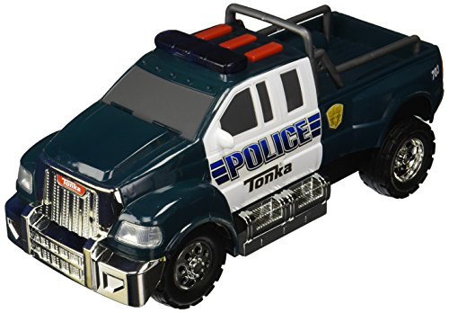 tonka-rescue-force-police-pickup