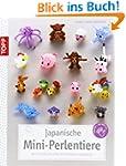 Japanische Mini-Perlentiere: Mit Roca...
