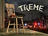 Treme: Santa Claus, Do You Ever Get the Blues?