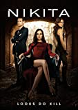 Nikita: The Complete Fourth Season [HD]