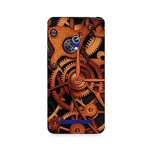 TAZindia Designer Printed Hard Back Case Mobile Cover For Asus Zenfone 5