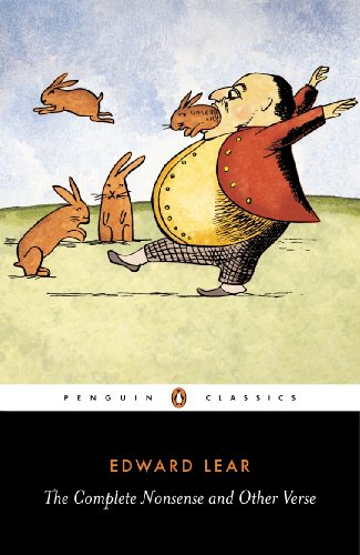 The Complete Nonsense and Other Verse (Penguin Classics)
