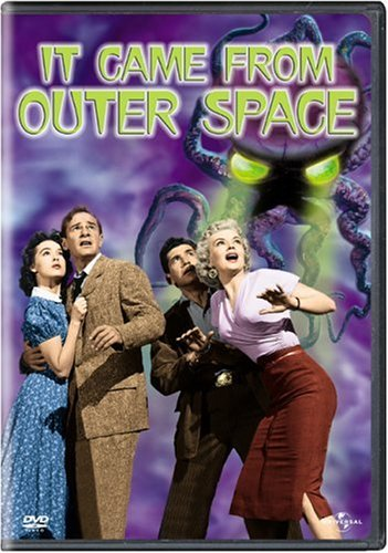 Cover of &quot;It Came From Outer Space&quot;