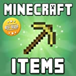 Minecraft Items: Complete List of IDs...