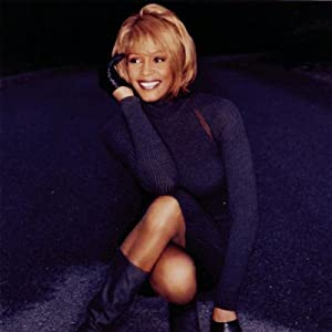 Whitney Houston -  I`m Every Woman [CDM]