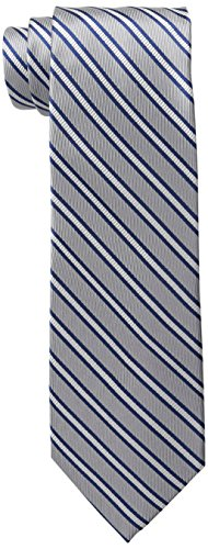 US-Polo-Assn-Mens-Textured-Stripe-Tie