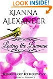 Loving the Lawman (The Roses of Ridgeway Book 3)