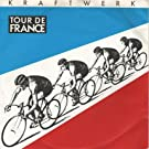 Tour de France (1983, German/French) / Vinyl single [Vinyl-Single 7'']