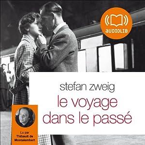Le voyage dans le passé | Livre audio