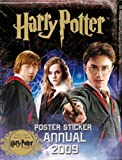 """Harry Potter and the Half-blood Prince"": Poster Sticker Annual 2009"