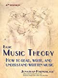 Basic Music Theory: How to Read, Write, and Understand Written Music (4th ed.) (English Edition)