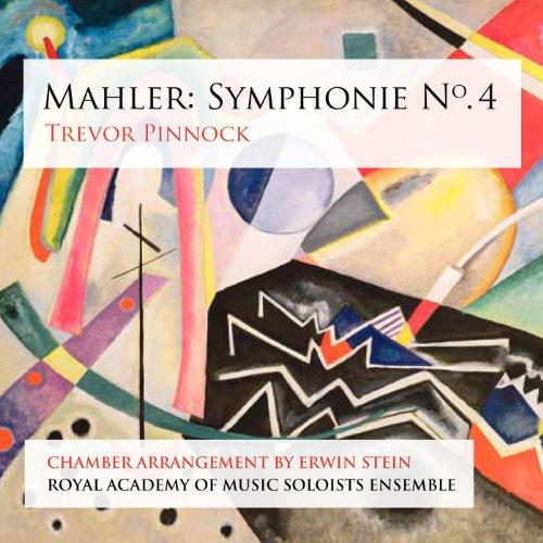 SACD : Trevor Pinnock - Symphonie No 4 (Hybrid SACD)