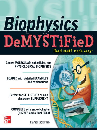 Biophysics DeMYSTiFied (Advanced Energy Anatomy compare prices)