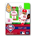 Cliff Lee MLB Philadelphia Phillies Oyo G1S1 Minifigure