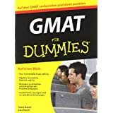 "GMAT f�r Dummiesvon ""Scott Hatch"""