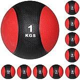 Médecine Ball 1 kg, 2 kg, 3 kg, 4 kg, 5 kg, 6 kg, 7 kg, 8 kg, 9 kg, 10 kg