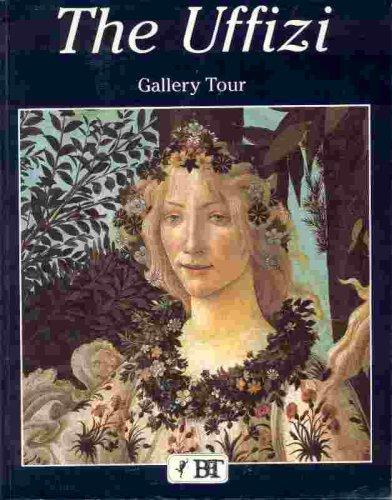 The Uffizi Gallery Tour, Claudio Pescio